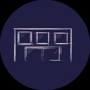 Reinigung von Praxisräumen, Büroräumen und privaten Räumlichkeiten