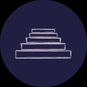 Reinigung von Treppen, Aufzügen, Klingelschilder und Briefkästen